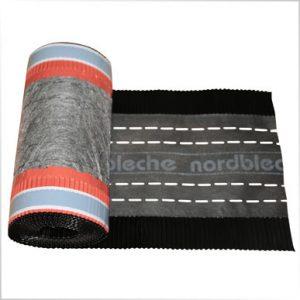 Rollfirst, Ventilationsband, Gratrolle
